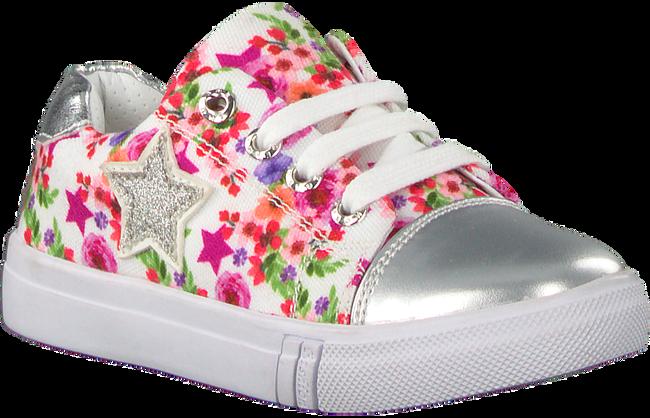 Weiße SHOESME Sneaker SH9S017 - large