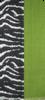 Grüne ABOUT ACCESSORIES Schal 384.78.715.0  - small