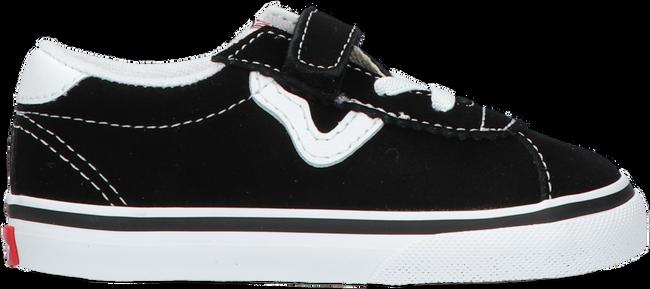 Schwarze VANS Sneaker low TD VANS SPORT V  - large