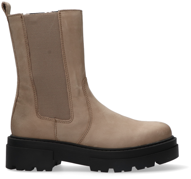 Taupe PS POELMAN Chelsea Boots LPCLOKI-15A  - large
