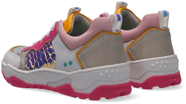Weiße BUNNIES JR Sneaker low CHARLY CHUNKY  - large