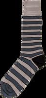 Graue EFFIO Socken OUTLINE - medium