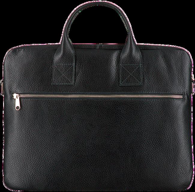 Schwarze MYOMY Laptoptasche MY PHILIP BAG LAPTOP  - large