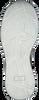 Goldfarbene APPLES & PEARS Sneaker low FARAH  - small