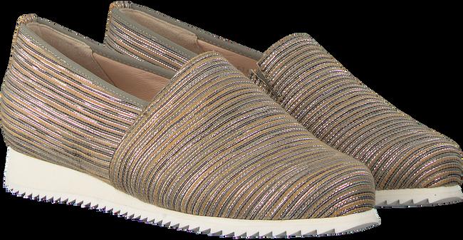 Bronzefarbene HASSIA Sneaker PIACENZA  - large