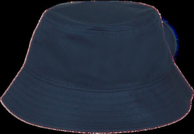 Blaue TOMMY HILFIGER Kappe FLAG BUCKET HAT  - large