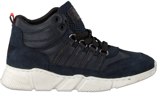 Blaue TON & TON Sneaker TORONTO  - large