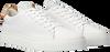 Weiße GOOSECRAFT Sneaker low JASON CUPSOLE  - small