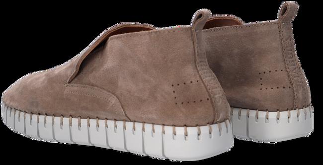 Beige SHABBIES Loafer 120020024  - large