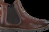 Cognacfarbene OMODA Chelsea Boots 54A-005 - small
