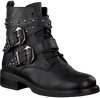 Schwarze OMODA Ankle Boots 518 - small