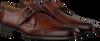 Braune GIORGIO Business Schuhe 38201  - small