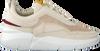 Beige NUBIKK Sneaker LUCY BOULDER  - small