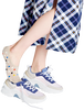 Graue HAPPY SOCKS Socken LINER  - small
