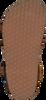 Cognacfarbene BUNNIES JR Sandalen BONNY BEACH  - small