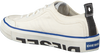 Weiße DIESEL Sneaker S-ASTICO LC LOGO - small