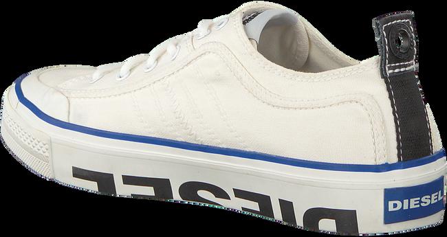 Weiße DIESEL Sneaker S-ASTICO LC LOGO - large