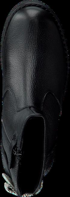Schwarze APPLES & PEARS Stiefeletten GEORGIA  - large