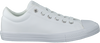 Weiße CONVERSE Sneaker CHUCK TAYLOR ALL STAR STREET S - small