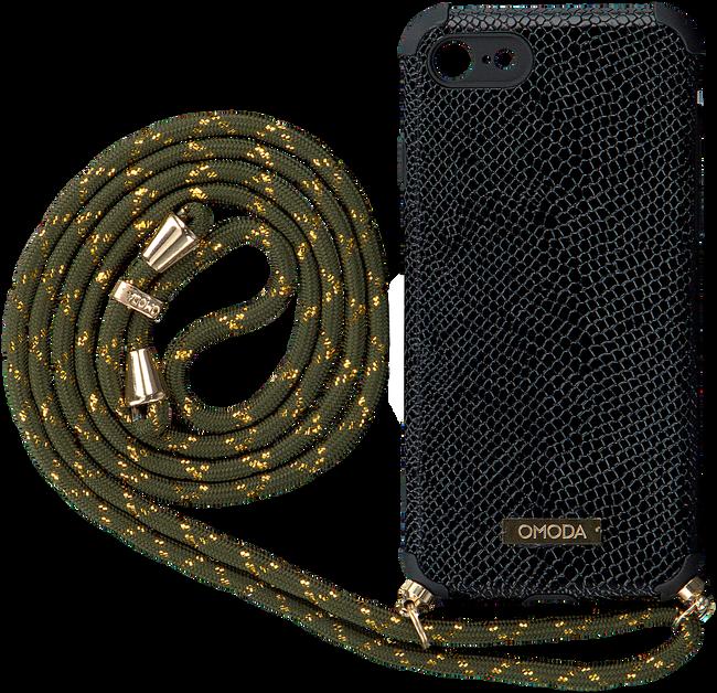 Grüne OMODA ACCESSOIRES Handykette 7/8 IPHONE KOORD  - large