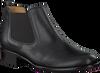 Schwarze GABOR Chelsea Boots 31.640 - small