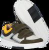 Grüne BUNNIES JR Sneaker low MERIJN MIETERS  - small