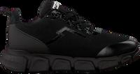 Schwarze RED-RAG Sneaker low 13335  - medium