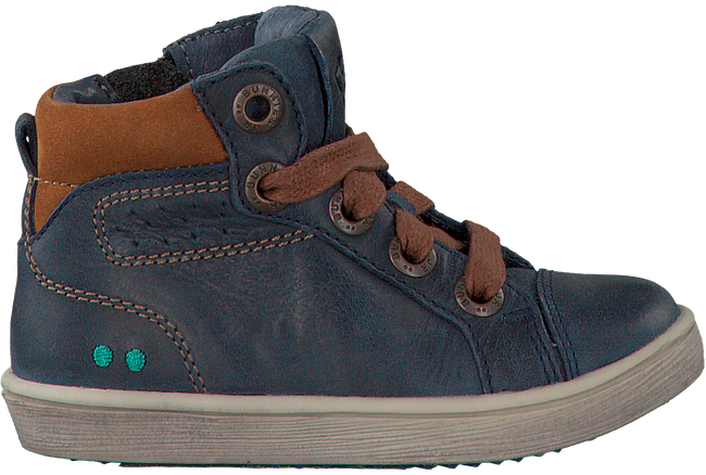 Blaue BUNNIES JR Sneaker PARK PIT - large