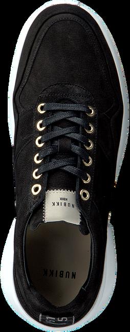 Schwarze NUBIKK Sneaker low ELVEN TANUKI  - large
