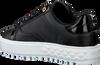 Schwarze GUESS Sneaker low FIGGI  - small