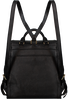 Schwarze MICHAEL KORS Rucksack MD BACKPACK - small