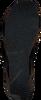 Schwarze RED RAG Pantolette 78074  - small