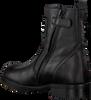 Schwarze HIP Biker Boots 1859 - small