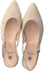 Beige MARIPE Pumps 30314  - small