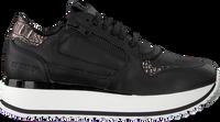 Schwarze RED-RAG Sneaker low 76812  - medium