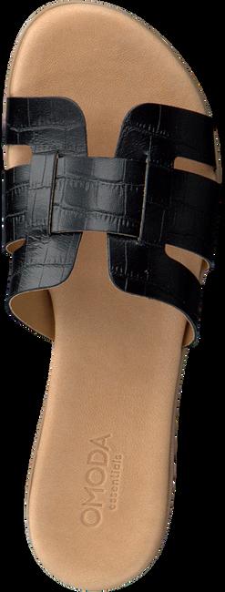 Schwarze OMODA Pantolette 179874  - large
