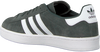 Weiße ADIDAS Sneaker CAMPUS C  - small