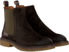 Braune GROTESQUE Chelsea Boots BUCKO 1  - small