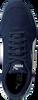 Blaue PUMA Sneaker ST RUNNER V2 SD JR - small