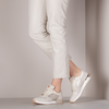 Goldfarbene MEXX Sneaker low FLEUR  - small