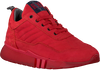Rote RED-RAG Sneaker 13379  - small