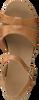 Braune UGG Sandalen W CLOVERDALE  - small