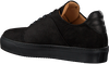 Schwarze CYCLEUR DE LUXE Sneaker low ICELAND  - small