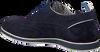 Blaue FLORIS VAN BOMMEL Business Schuhe 19201  - small