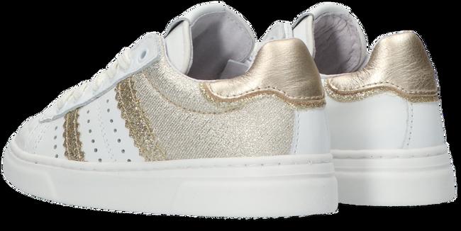 Goldfarbene PINOCCHIO Sneaker low P1779  - large