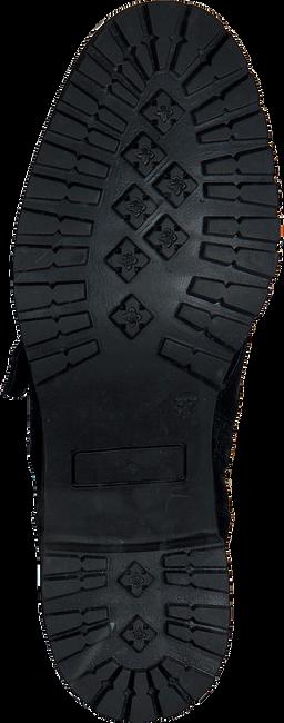 Schwarze OMODA Biker Boots 16660 - large