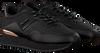 Schwarze CRUYFF CLASSICS Sneaker low WAVE  - small