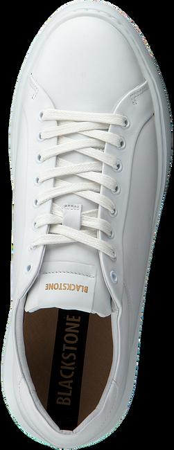 Weiße BLACKSTONE Sneaker low TG40  - large