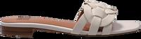 Weiße BIBI LOU Pantolette 868Z11HG  - medium