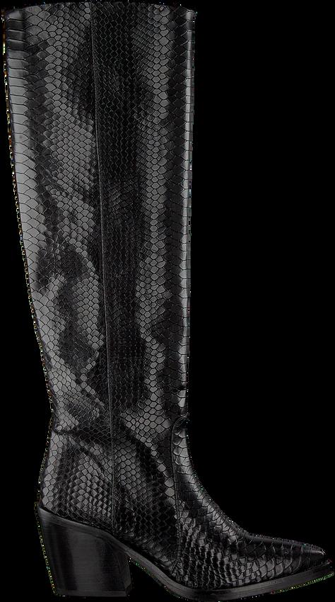 Schwarze VIA VAI Hohe Stiefel BLAKE  - larger